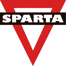cvv Sparta