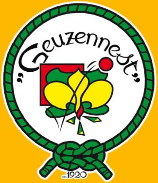 Scouting 't Geuzennest