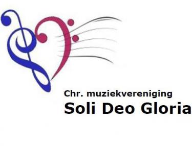 Muziekvereniging SDG (Soli Deo Gloria)