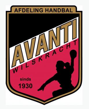 Avanti Wilskracht handbal