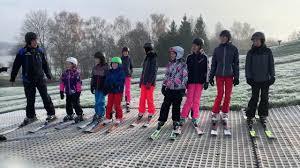 ROC van Twente - Skicamp kerstvakantie