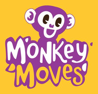 Monkey Moves Enschede | Multisport voor kids van 1.5 t/m 9 jaar